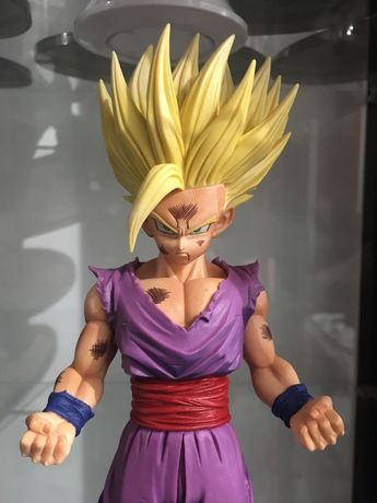"Gohan Master Star Piece ""original"" dragon ball"