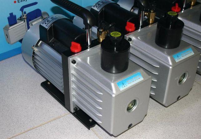 Bomba de vácuo Ar condicionado, industrial 226l/min (8.0CFM, 13.6m3/h)