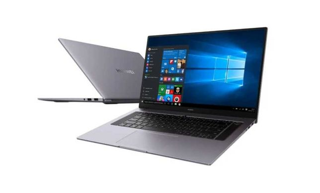 Huawei MateBook D 16 R5-4600H/16GB/512