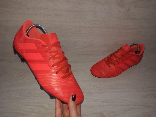 Бутсы adidas nemeziz 17.4 fxg оригинал