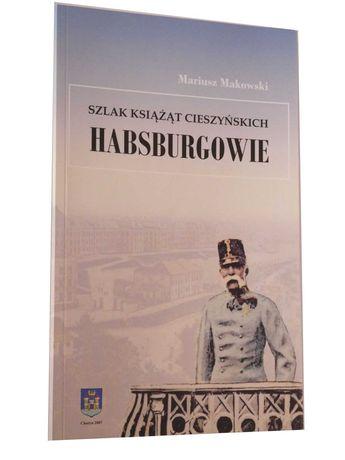 Szlak książąt cieszyńskich Makowski 2810