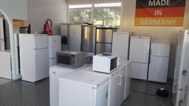 Продажа б/у холодильника из Германии.