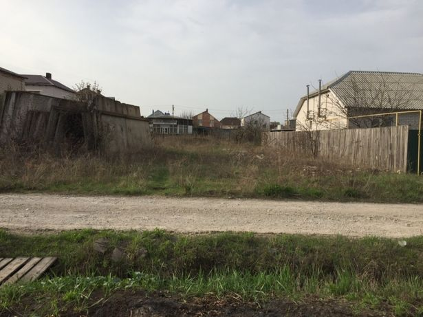 Продам земельный участок п Видное 6 соток