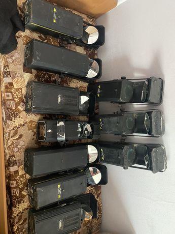 Продаю световые приборы