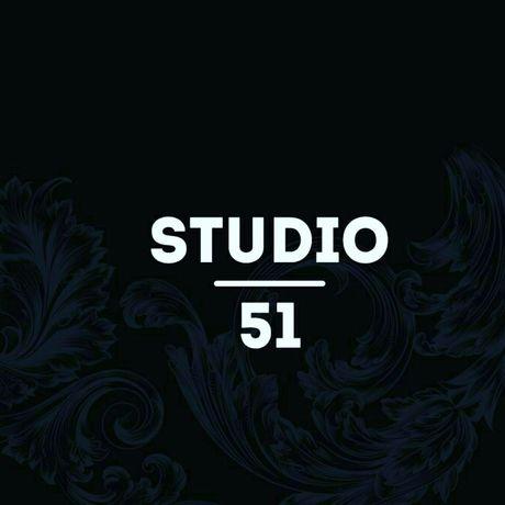"""Тату студия """"STUDIO 51"""" .татуировка, коррекция ,пирсинг, удаление тау"""