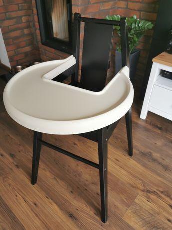 Krzesełko dla dzieci Ikea stan dobry
