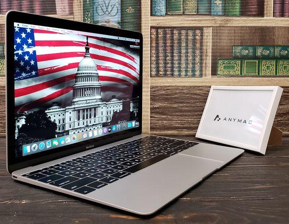 """АКЦИЯ! Ноутбук MacBook 12"""" (MLHA2) 2016 M3 / 8GB / 256 GB / РАССРОЧКА!"""