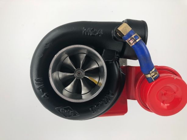 Nowa Turbosprężarka Hybryda NISSAN PATROL 2.8 TD B.WYDAJNA