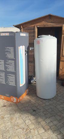Termocumolador 200 litros