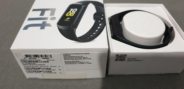 Smartwatch Samsung Fit SM R370