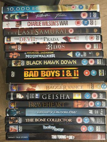 Kolekcja DVD