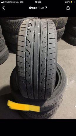 215/45 R16 ,4 шт Dunlop SP Sport Maxx