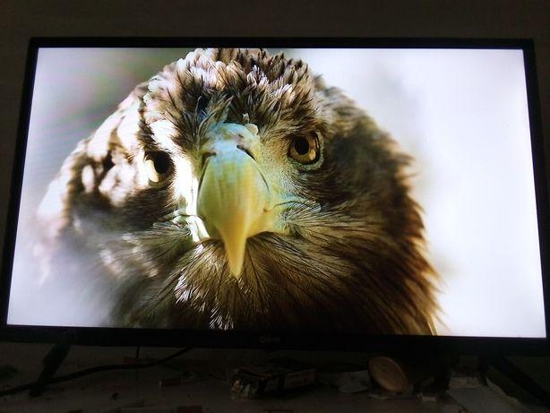 Televisão Qilive nova usada uma vez
