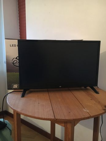 "Tv Led HD 24"" eSmart"
