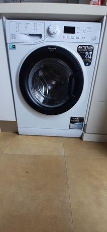 Vendo máquina lavar roupa Ariston Hotpoint