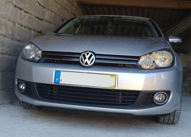 VW Golf VI  1.6 TDI  Confortline