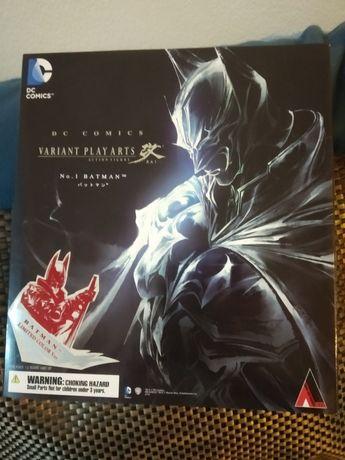 Batman PlayArts Kai Variante n 1