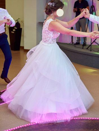 Suknia ślubna Sissi 2020