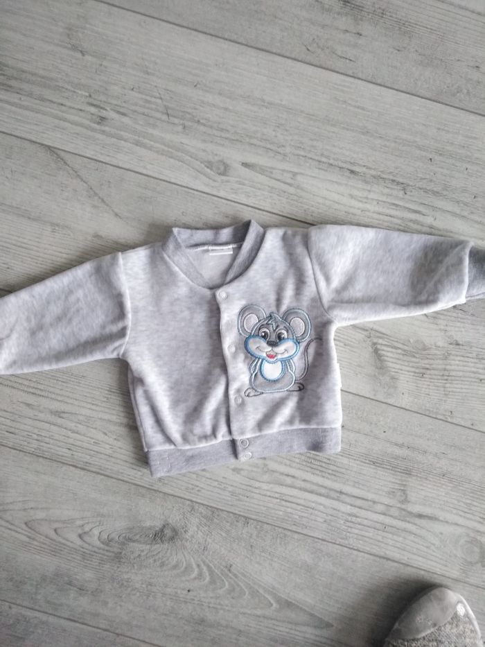 Bluza niemowlęca 62 Głogów - image 1