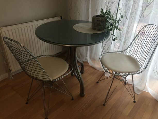 Krzesła do salonu/jadalni OKAZJA