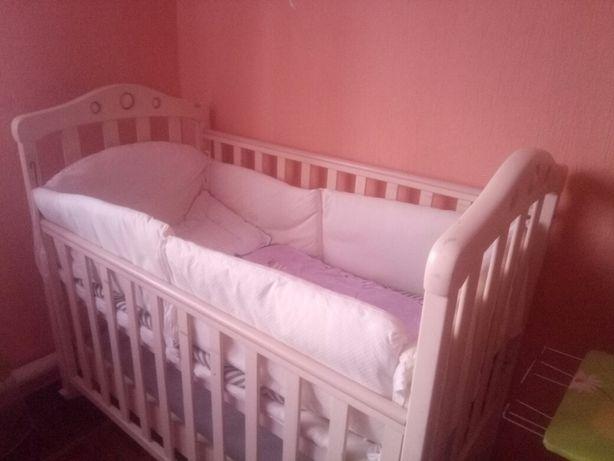 Детская кроватка Верес Соня