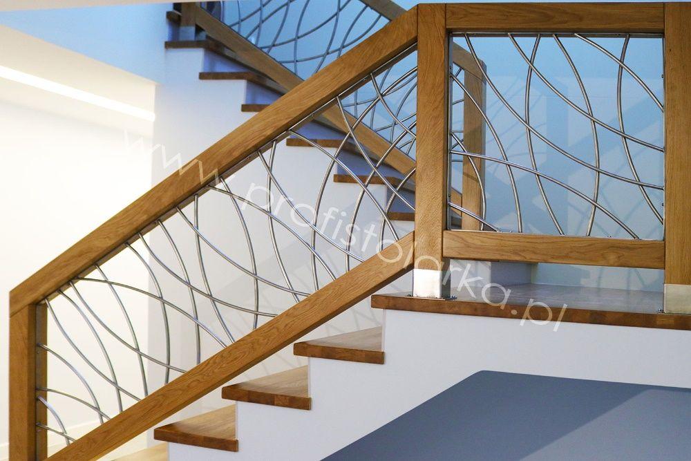 Stolarka: schody drewniane, balustrady, tarasy, podłogi z drewna