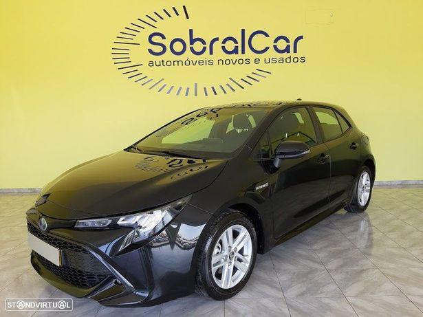 Toyota Corolla 1.8 Hybrid Comfort+P.Sport
