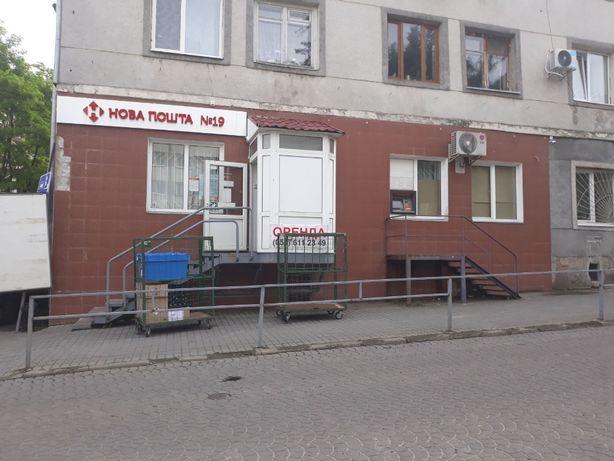 Здається в оренду комерційне приміщення в центрі міста Л. Українки 2