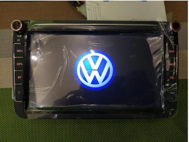 Автомагнітола андроїд фольцваген , volswagen