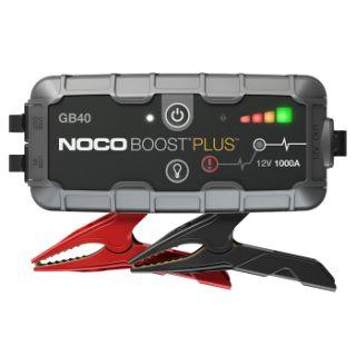 Urządzenia rozruchowe JUMP STARTER NOCO GB40 12V 1000A