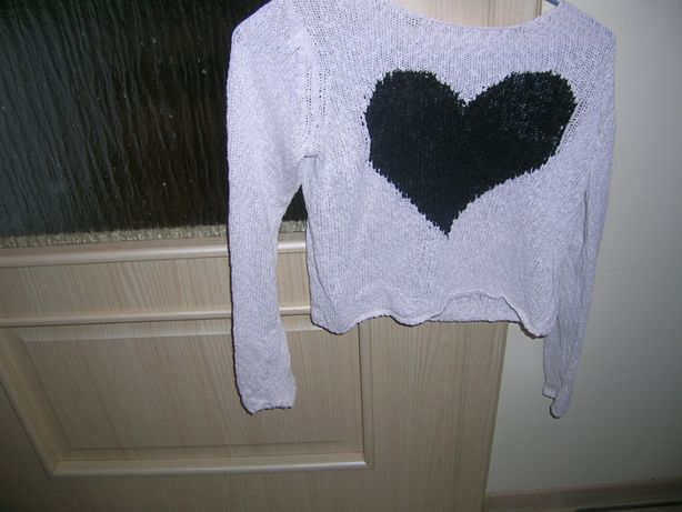Bluzki dziewczynka 158