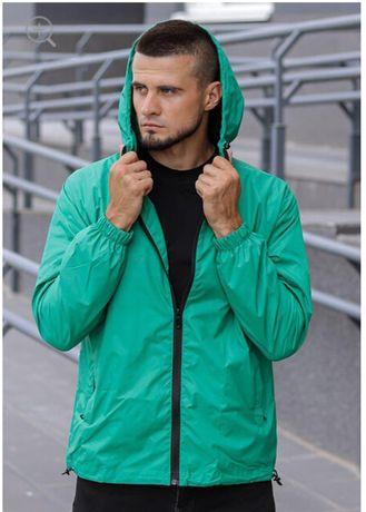 Куртка вітровка. Європейська якість.