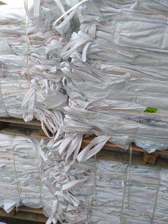 Worki Big Bag uzywane 91/94/134 Mocne Worki 1000 KG HURT!!!