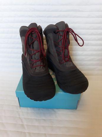 Зимние сапожки Merrell Waterproof ,размер 36,по стельки 25 см.