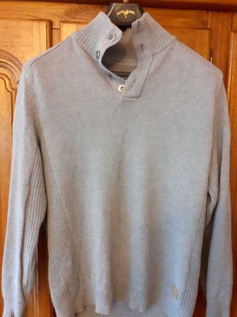 "Męski sweter XL ""TOM TAILOR"""