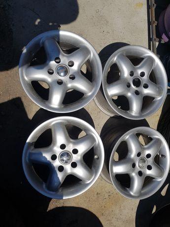 Felgi Aluminiowe R15 5x114.3 -ET35-7J