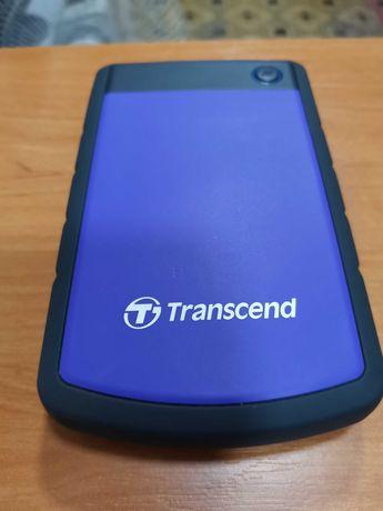 Внешний жёсткий диск Transcend 4tb Usb 3.1