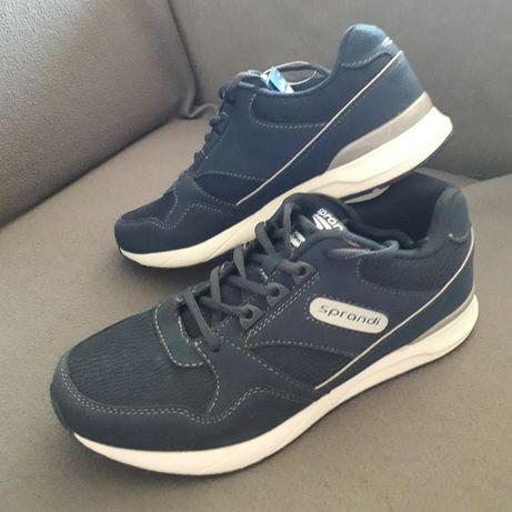 Nowe buty sportowe adidasy Sprandi r. 38