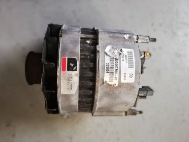 Alternador Land Rover Defender 300 TDi
