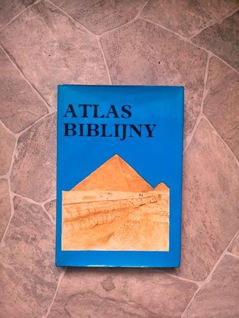 Judaiki - Atlas Biblijny