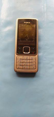 Телефон Нокиа 6300.