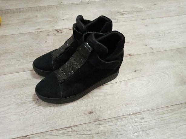 Крутые ботиночки деми! Натуралка