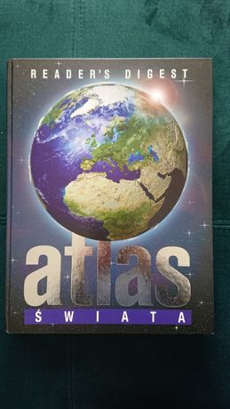 Atlas Świata Reader's Digest