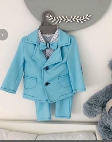 Sprzedam ubranka dla chłopca