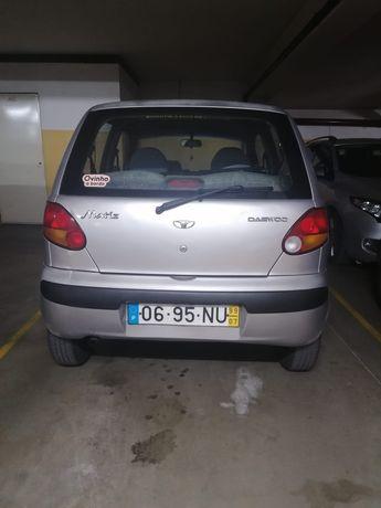 Vendo Daewoo Matiz