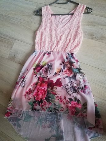 Sukienka 158-164