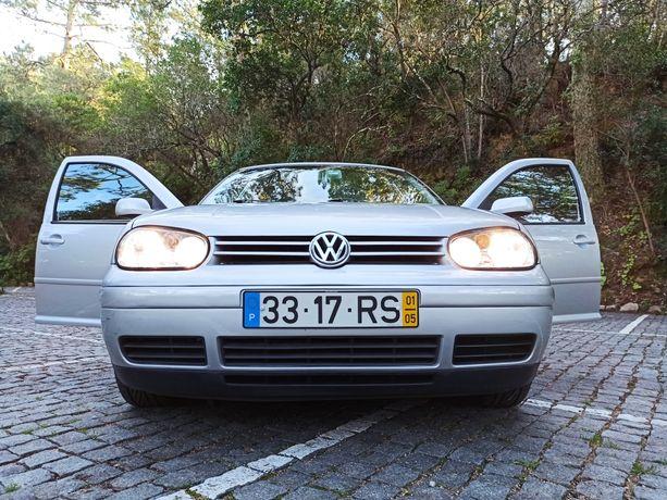 VW Golf IV 1.9TDI 110CV 2001