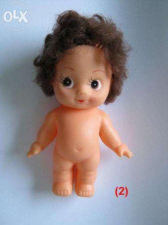 Детская куколка