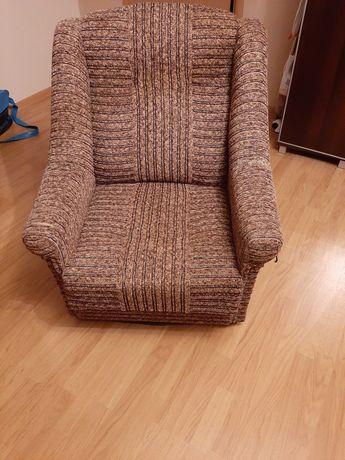 Fotel fotele 2 sztuki