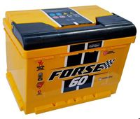 Akumulator WESTA Forse 60Ah 600A Kielce